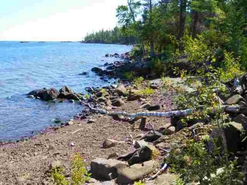 9541 Goodell Rd.  Mls #1067921 : Eagle Harbor : Keweenaw County : Michigan