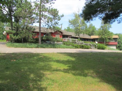 85 Acre Cottage Inn Property : Cassian : Oneida County : Wisconsin