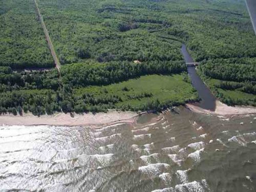 Tbd Lakeshore Dr.  Mls #1068371 : Ontonagon : Michigan