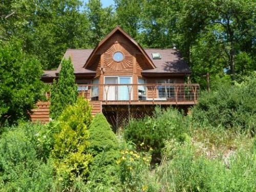 Outdoor Enthusiasts 160 Acres : Hillpoint : Sauk County : Wisconsin
