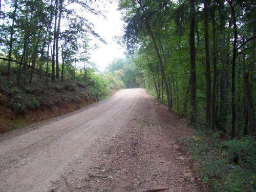 Rural / Residential : Baldwin : Banks County : Georgia