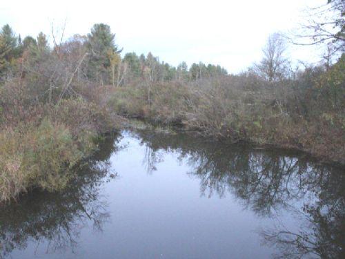 51 Acres Little River Deer Hunting : Camden : Oneida County : New York