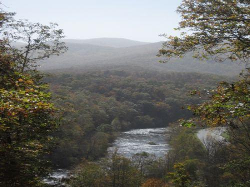 Mountain Lots Minutes To Cherrokee : Sylva : Jackson County : North Carolina