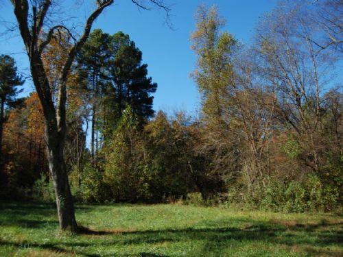 84 Acre Recreational Tract : Spartanburg : South Carolina