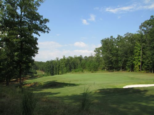 Arbor Springs Golf Lot : Newnan : Coweta County : Georgia