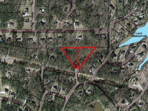 2 Lots In Northlake Woods Subdiv : Lizella : Bibb County : Georgia
