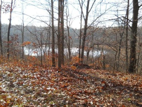 Ship Lake Frontage : Hopkins : Allegan County : Michigan