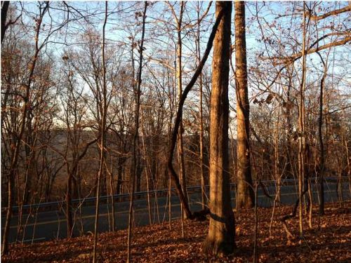 5 Bank Owned Acres Sewanee : Sewanee : Franklin County : Tennessee