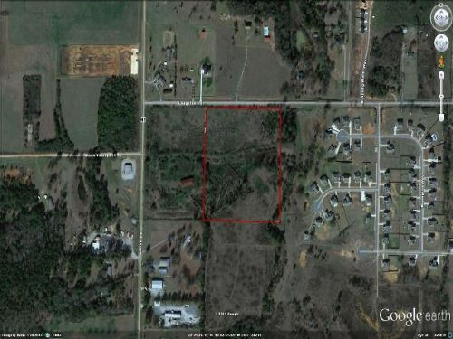 15.77 Acres Zoned Multi-family : Perry : Houston County : Georgia