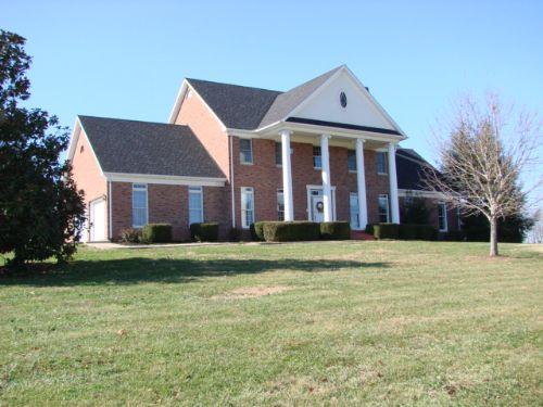 A3156 : Columbia : Adair County : Kentucky