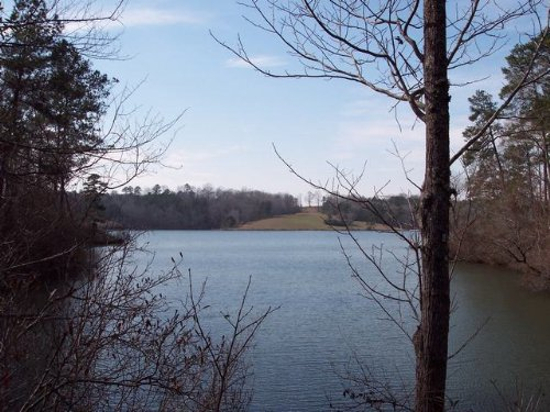 5+/- Acres On Yates Lake : Reeltown : Tallapoosa County : Alabama