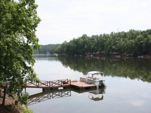 36 Acres With Year Rd Water : Wedowee : Randolph County : Alabama