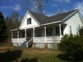 Turn Of The Century Home & 5 Acres : Uriah : Monroe County : Alabama