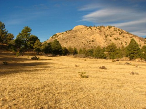 Twin Mountain Ranch : Cheyenne : Laramie County : Wyoming