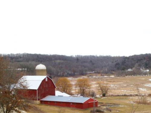 Amazing Farm With 115 Acres : Fennimore : Grant County : Wisconsin