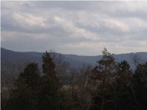 Bank Owned 6.41+/- Acres : Decherd : Franklin County : Tennessee