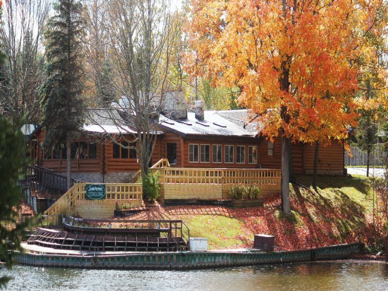 Lost Arrow Resort On The River Land For Sale Gladwin