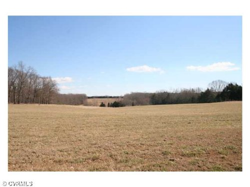 20 Cartersville Rd - 22.02 Acres : Cartersville : Cumberland County : Virginia