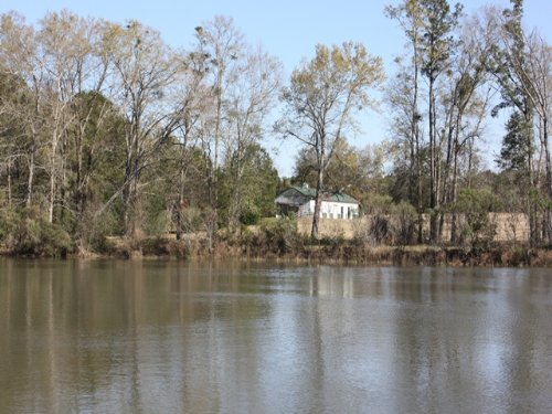 Equestrian Estate : Thomasville : Thomas County : Georgia