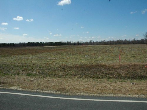 Nice Farm/homesite On Wire Grass Rd : Orrum : Robeson County : North Carolina