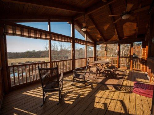 Sunset Hill Farms : Siler City : Chatham County : North Carolina