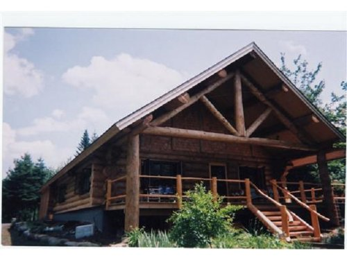 Trillium : Winterville : Aroostook County : Maine