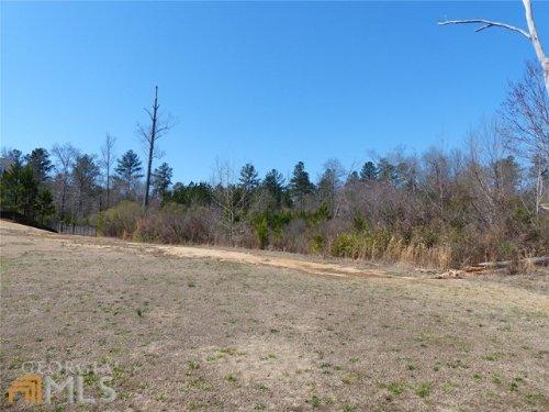 2 Partially Wooded Acre Lot : Monroe : Walton County : Georgia