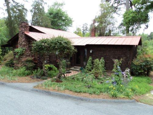Old Storey Mill Pond Place : Hephzibah : Richmond County : Georgia