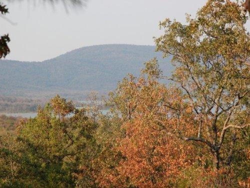 11.05 Acre Lake View Ranch. Terms : Clayton : Pushmataha County : Oklahoma