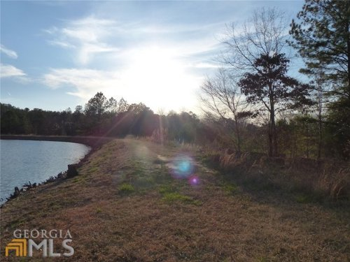 15.43 Acres Of Beautiful Wildlife : Loganville : Walton County : Georgia