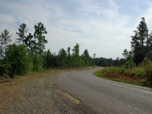 Near Birmingham - Tract 15 Of 28 : Odenville : St. Clair County : Alabama