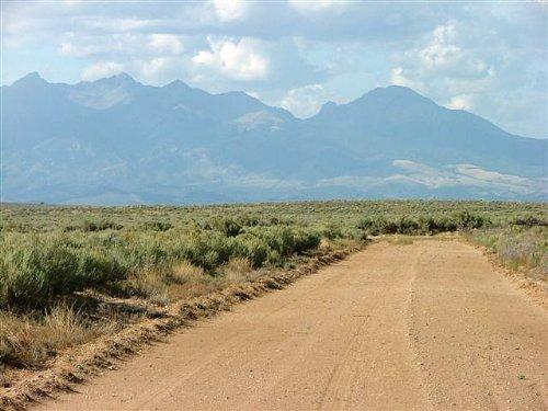 5 Acre San Luis Valley. Terms $150 : Alamosa : Costilla County : Colorado