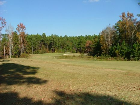 Golf Course Lot | Deer Creek : Swainsboro : Emanuel County : Georgia