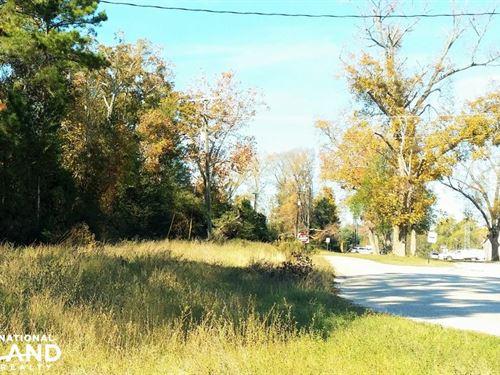 Coldspring Development Tract : Coldspring : San Jacinto County : Texas