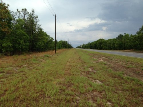 5.72 Acres Hwy 46 E : Swainsboro : Emanuel County : Georgia