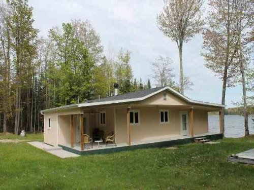 19730 Marzal Road  Mls#1073686 : L'anse : Baraga County : Michigan
