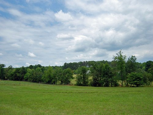 21.92 Acres In Cooley Springs : Chesnee : Spartanburg County : South Carolina