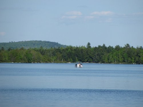 Junior Lake Lot : Lakeville : Penobscot County : Maine