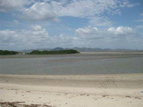 Gulf Of Panama Beachfront : Coronado : Panama
