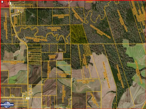 41+/- Acres Acadia Parish : Frey : Acadia Parish : Louisiana