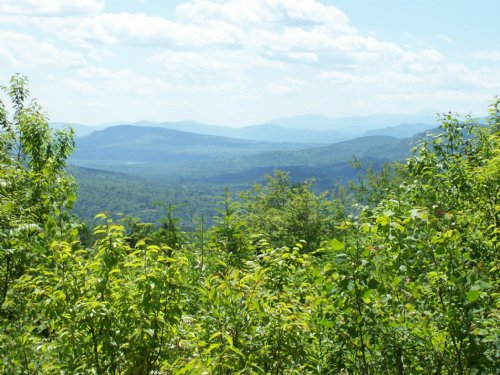 Western Mountain View Parcel : Rumford : Oxford County : Maine