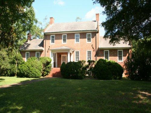 60 Acre Historic Property : Ashland : Hanover County : Virginia