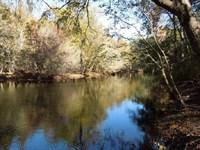 Black River : Kingstree : Williamsburg County : South Carolina