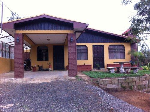 Country Home Edge Of Town : Paraiso De Cartago : Costa Rica