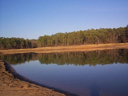Corp Front On Lake Thurmond : Mccormick : McCormick County : South Carolina