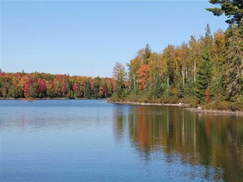 Lot 32 Secluded Pt Rd 1074547 : Michigamme : Baraga County : Michigan
