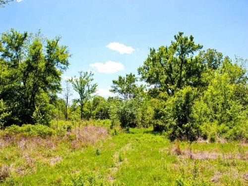 6.2 Acre Saddlebrook Ranch. Terms : Okemah : Okfuskee County : Oklahoma