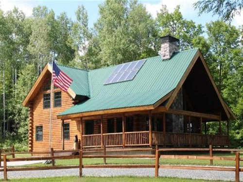 11839 Jug Road  Mls#1074971 : Baraga : Michigan