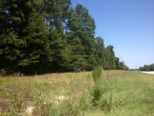 Commercial Lot In Prime Location : Lexington : South Carolina