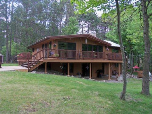 5 Acres In Minocqua : Minocqua : Oneida County : Wisconsin